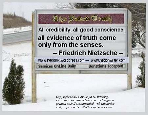 credibilityc