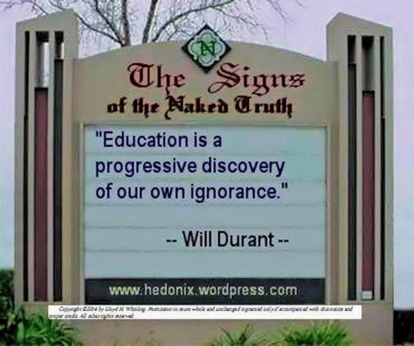 educationR