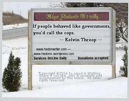governmentsR
