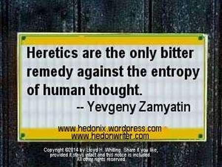 hereticsR