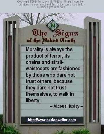 moralityR