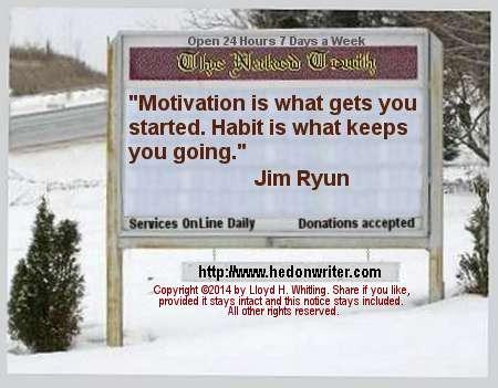 motivationR
