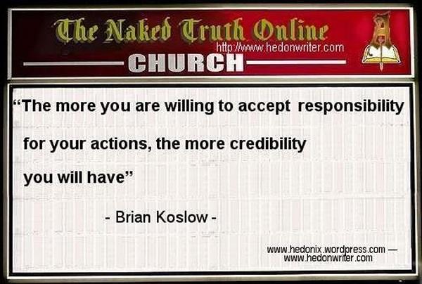 credibilityb