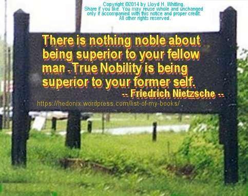 nobilityR